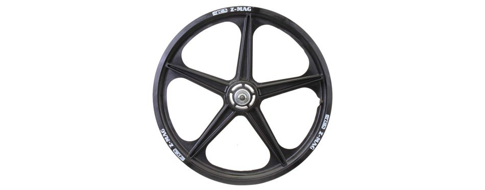 ACS Mag 5 Spoke Rear Wheel