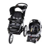 Baby Trend Expedition Jogger Car Seat Stroller Combos