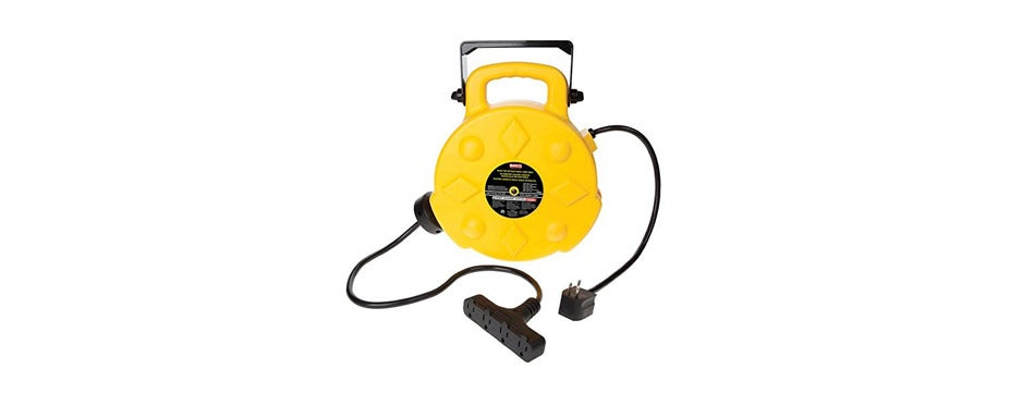 Bayco Extension Cord Reel
