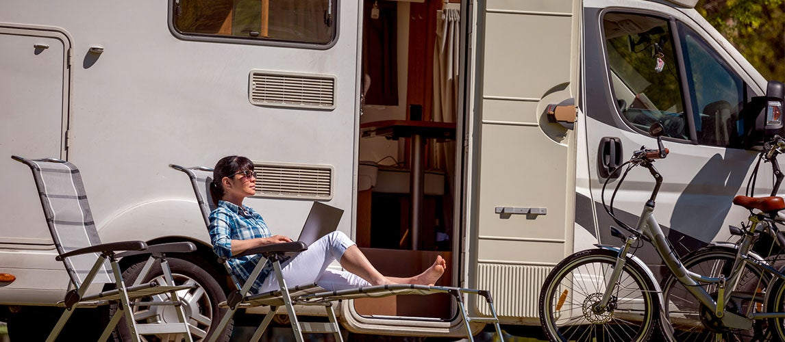 Best WiFi Booster for RV