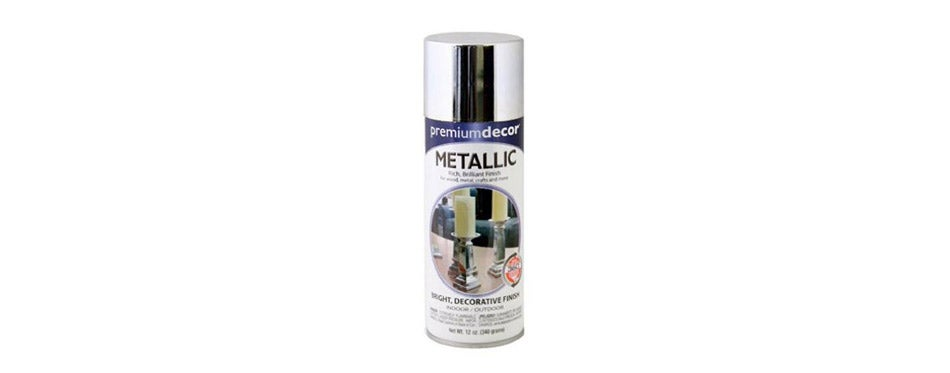 General Paint & Manufacturing Spray