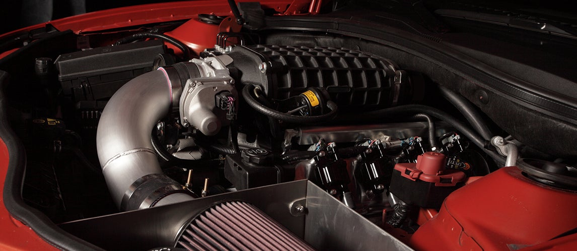 How Does Forced Induction Work