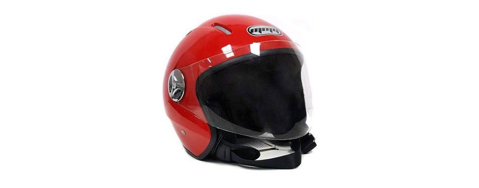 MMG 51 Motorcyle Scooter Helmet