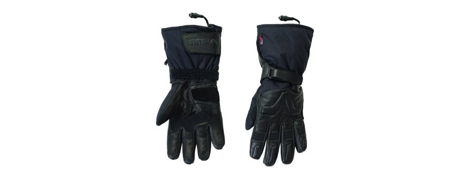 Motorcycle Heated Gloves