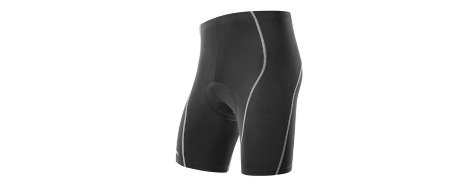 Nooyme Padded Cycling Shorts