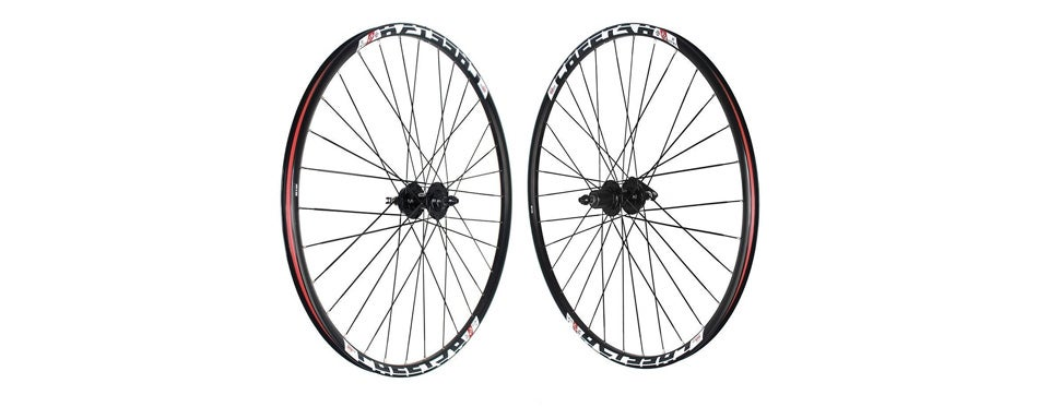 Stars Circle Mountain Bike Wheelset Shimano 8 9 10 Speed