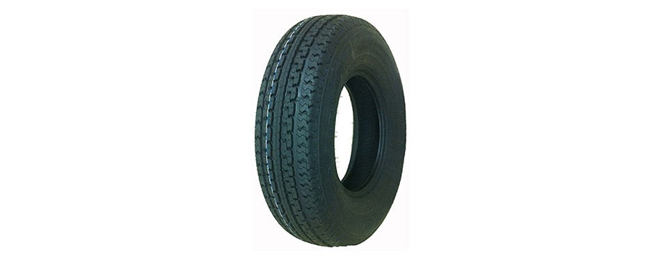 Unisteel G614 RST Specialty Trailer Tire