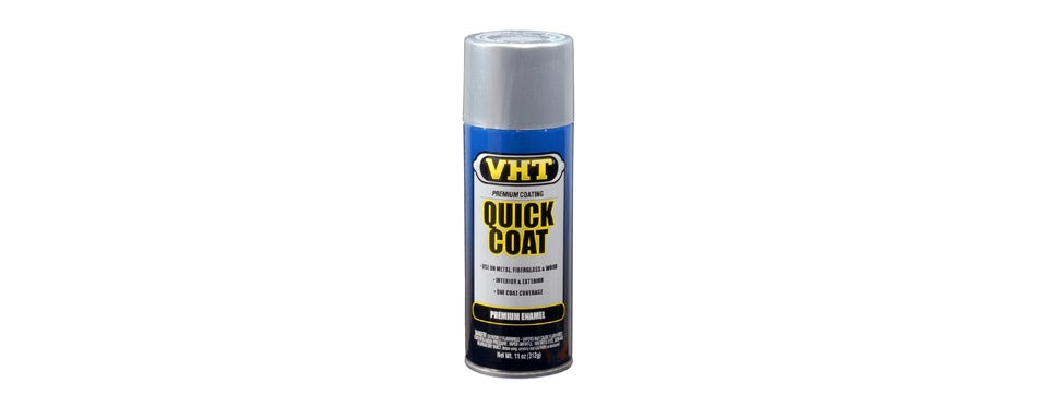 VHT Chrome Spray