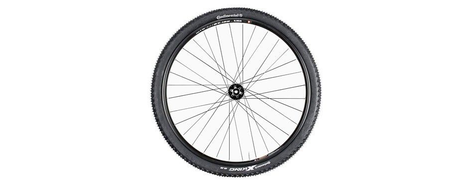 WTB STP i25 Tubeless Ready Mountain Bike Bicycle