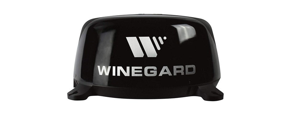 Winegard ConnecT Wi Fi Extender for RVs