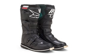 affordable motorcross boots