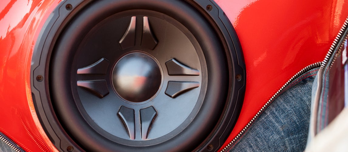 The Best 4x10 Car Speakers (Review) in 2019 | Car Bibles