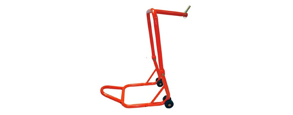 chn fw-1 front wheel motorcycle stand