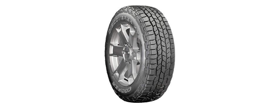 discoverer at3 4s, all-terrain, all season tire