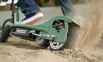 Best Off-Road Electric Scooters: Take Charge of the Trails
