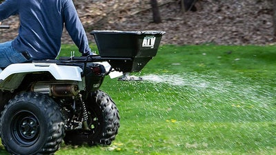 The Best ATV Spreader (Review) in 2021