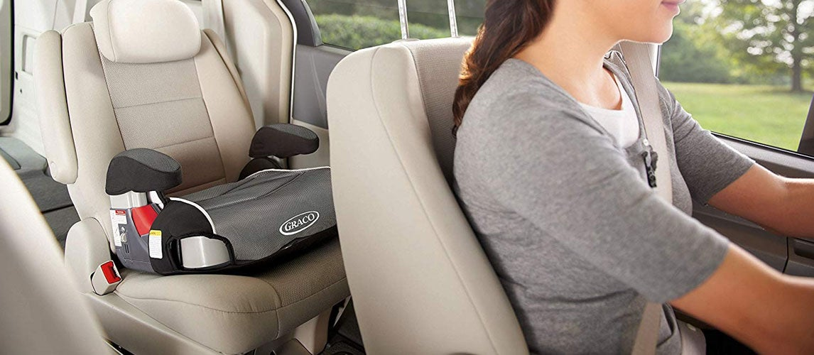 The Best Backless Booster Seats (Review)