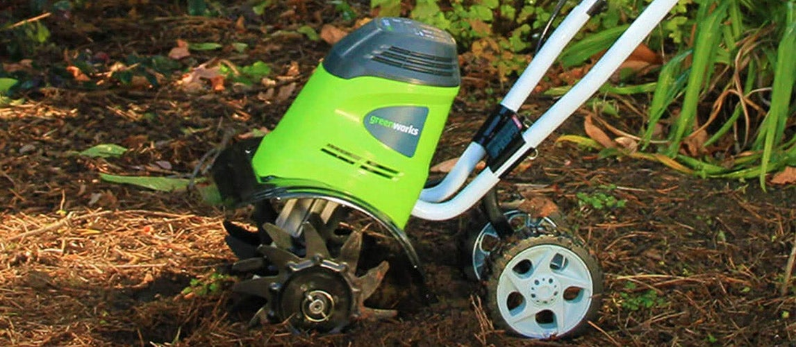 Best Electric Tillers