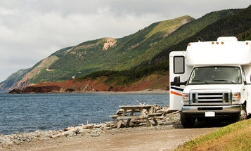 Picking The Best Spot To Park your RV