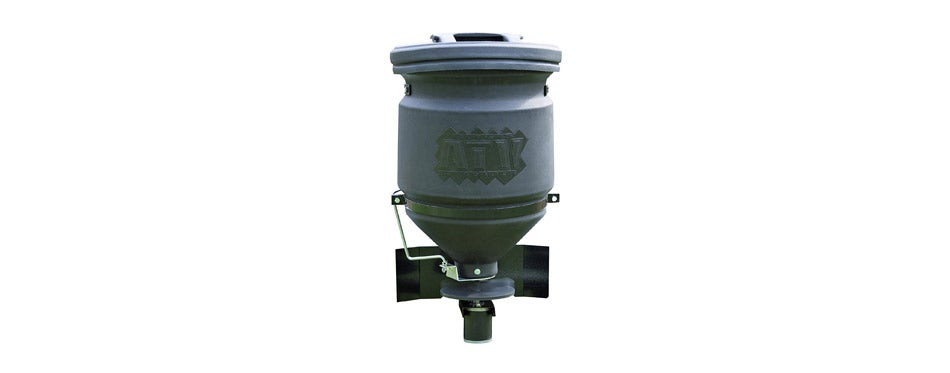 Buyers Products ATV All Purpose Broadcast Spreader