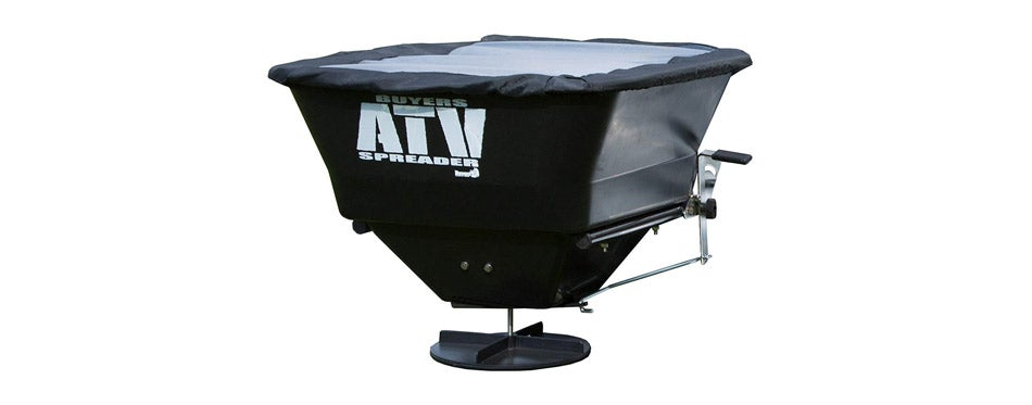 Buyers Products All Purpose Broadcast ATV Spreader