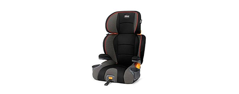 Chicco High Back Booster Seat