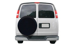 Classic Accessories Fit Spare Tire Cover