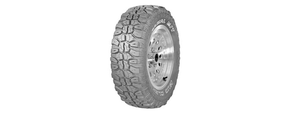 The Best Mud Tires (Review) in 2021
