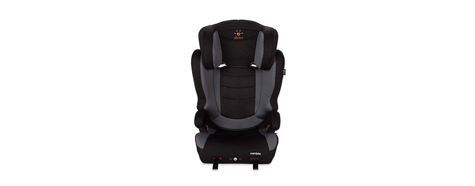 Diono High Back Booster Seat