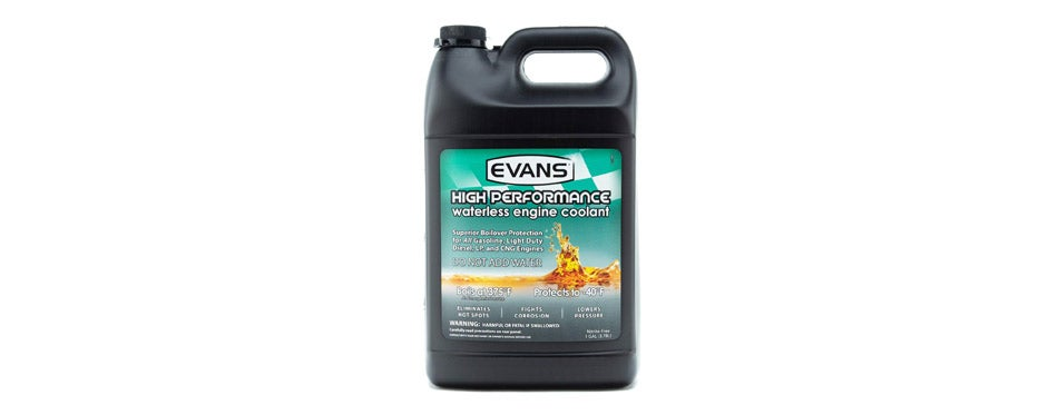 EVANS Cooling Systems High Performance Motorcycle Coolant