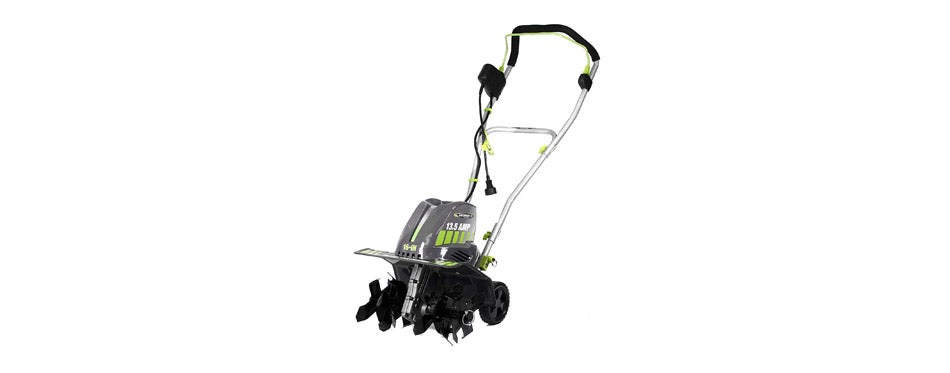 Earthwise Electric Tiller