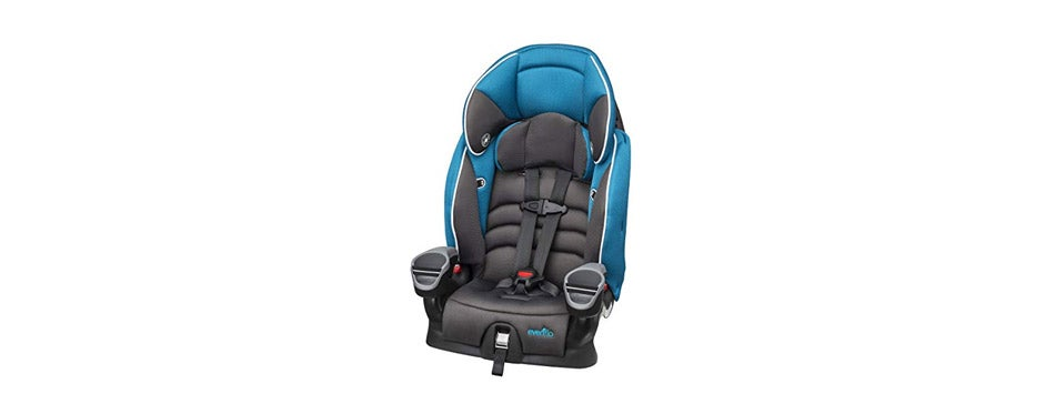 Evenflo Maestro High Back Booster Seat
