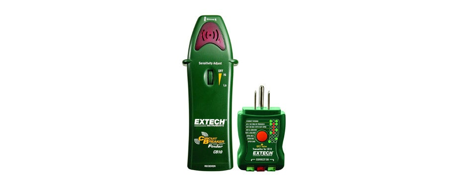 Extech Handy Electrical Troubleshooting Kit