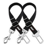 Friends Forever Car Dog Seat Belt