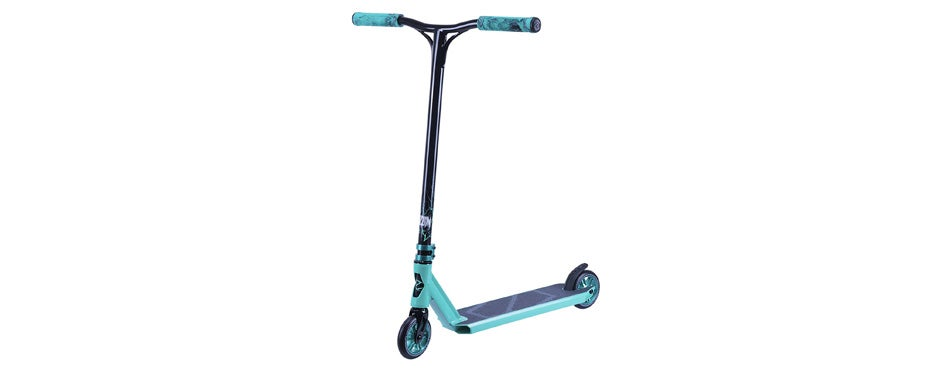 Fuzion Z300 Pro Kids Scooter Complete Trick Scooter