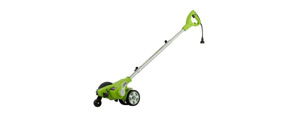Greenworks 12 Amp Corded Lawn Edger