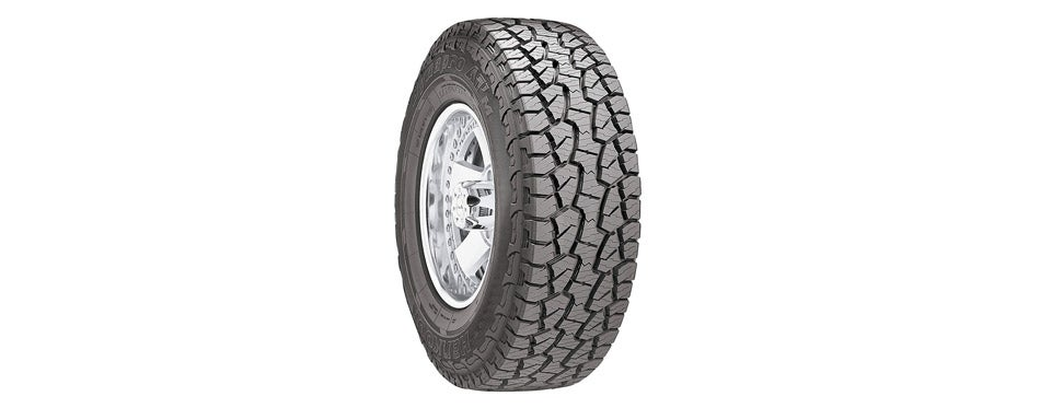 Hankook-DynaPro ATM Off Road Mud Tire