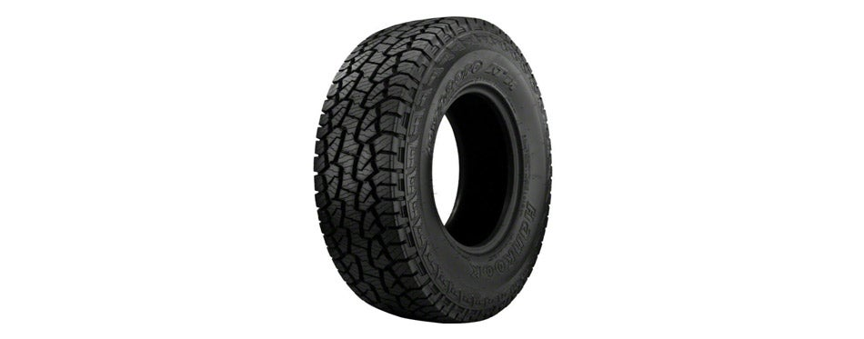 Hankook DynaPro RF10 Mud Tire