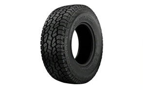 Hankook DynaPro ATM RF10 Mud Tire