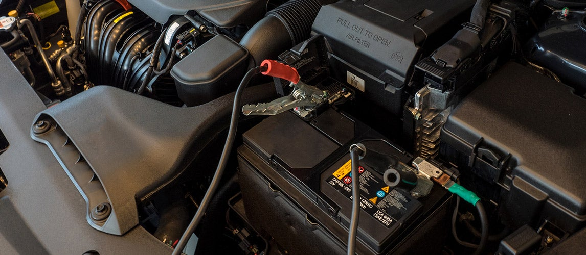 How To Hook Up Jumper Cables Properly