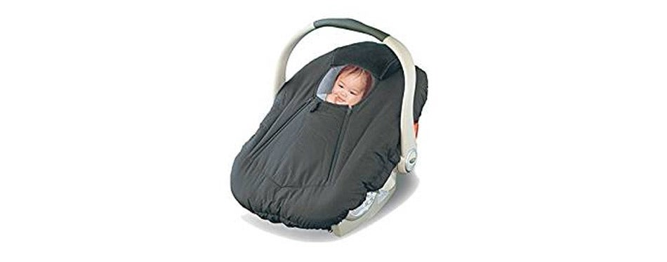 Jolly Jumper toddler car seat cover
