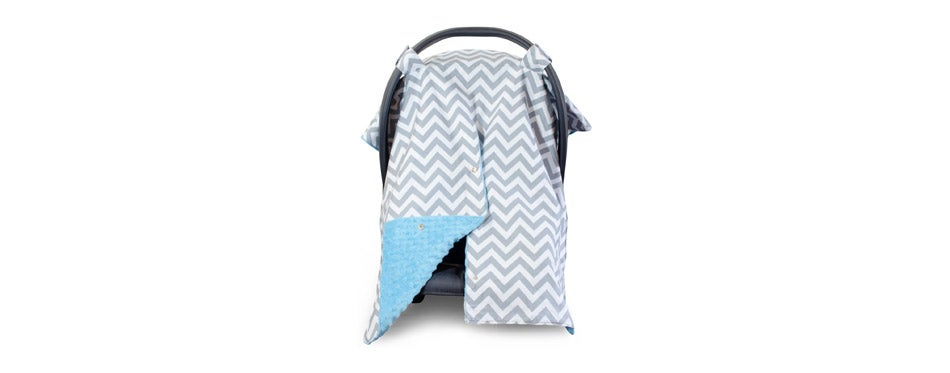 Kids N' Such Infant Car Seat Cover