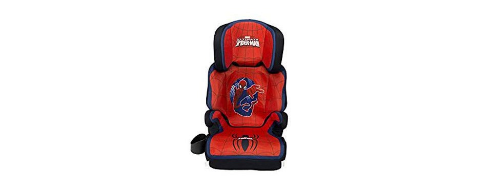 KidsEmbrace High Back Booster Seat