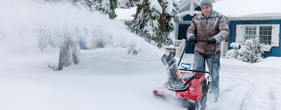 The Best Snow Blowers (Review) in 2020