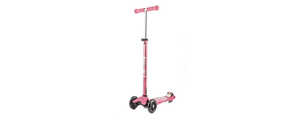 Micro Maxi Deluxe Kick Scooter for Kids