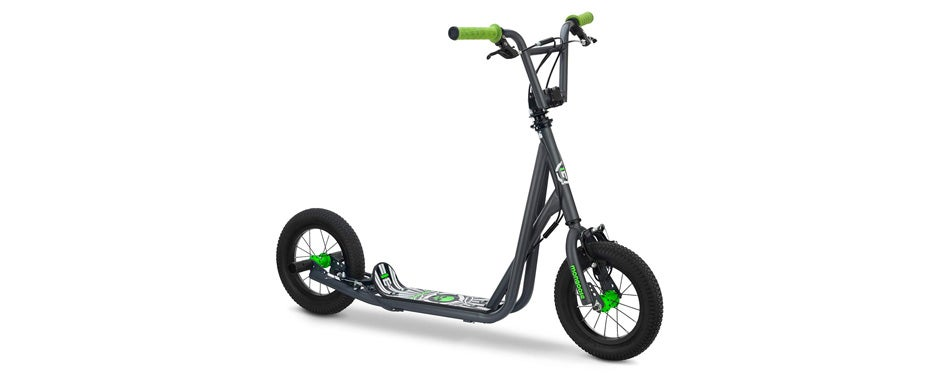 Mongoose Expo Kids Scooter