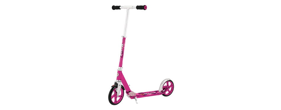 Razor A5 Lux Scooter for Kids