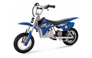 Razor Dirt Rocket Electric Motorcycle for Kids