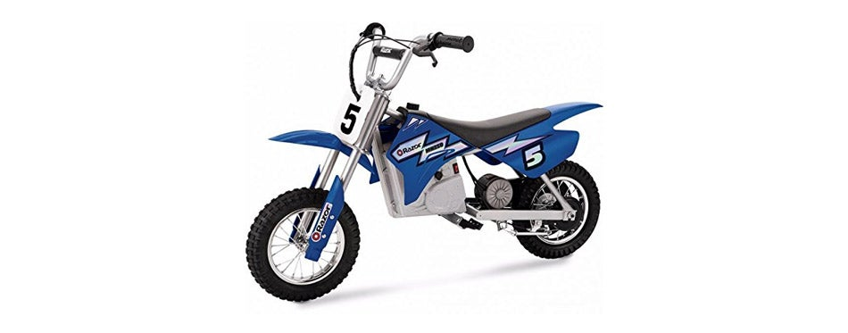 Razor Dirt Rocket Electric Motorcycles for Kids
