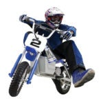 Razor Electric Motorcycle for Kids